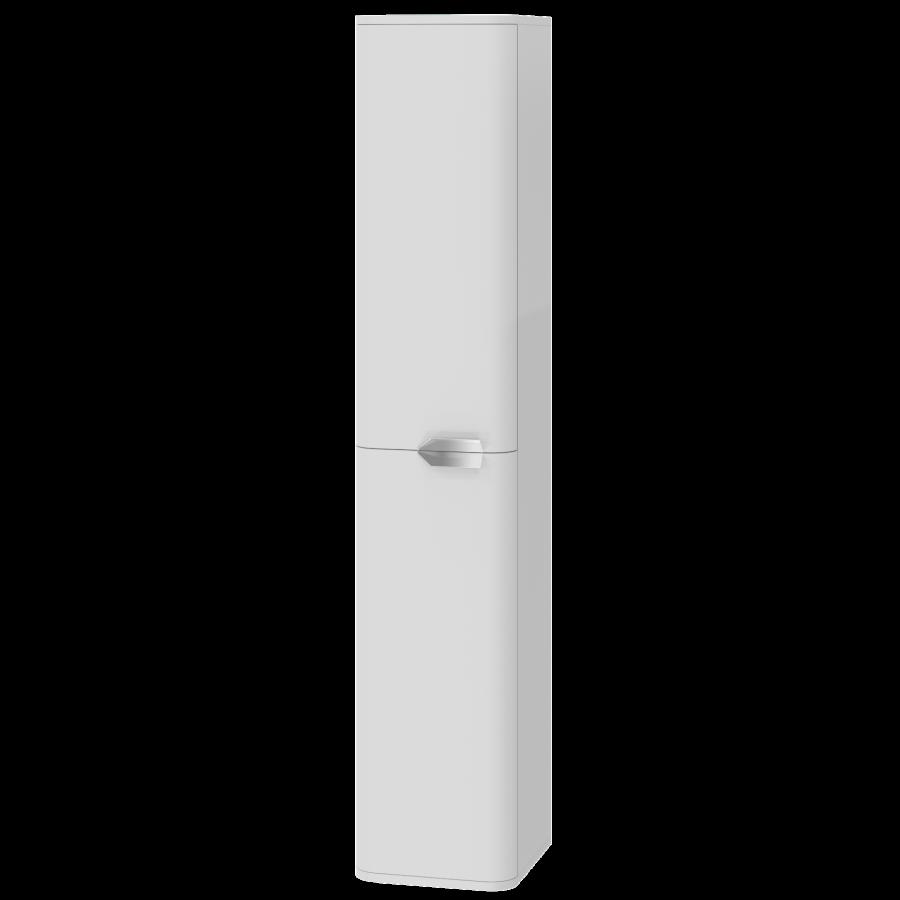 Пенал для ванной комнаты BOTTICELLI Velluto VltP-190-white
