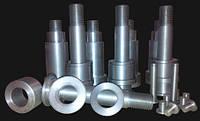Обработка наружных цилиндрических поверхностей