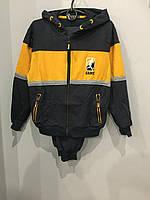 Подростковый спортивный костюм на мальчика 134-164 см, фото 1