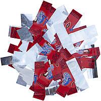 Конфетти Красный КСК1 2х6, фото 1