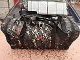 29*55 Спортивная дорожная Камуфляж сумка найк nike большое Дорожная Спортивная сумка только оптом, фото 3