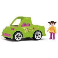 Игрушка MULTIGO - CAR WITH GARDENER Автомобиль садовника