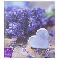 Альбом UFO 10x15x400 PP46400 Heart&Lavender