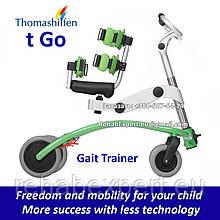 Ходунки для детей с ДЦП Thomashilfen tGo Gait Trainer (Used)