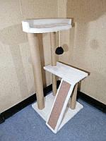 Ігровий комплекс для котика Еліот,  50 * 50 см h110 см