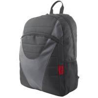 """Рюкзаки городские TRUST Light Notebook Bag 15"""" Черный"""