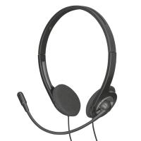 Гарнитура IT TRUST Ilux chat headset