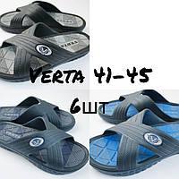 Шлепанцы мужские оптом VERTA, фото 1