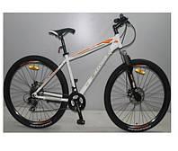 Crosser Faith  29  д горный велосипед найнер одноподвес