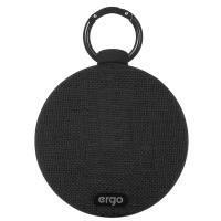 Портативная акустика ERGO BTS-710 Черный