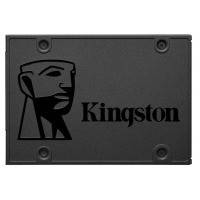 SSD внутренние KINGSTON A400 120 GB SATAIII TLC (SA400S37/120G)