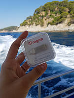 Флешка для iphone 32 Gb  iDragon ( внешний Флеш накопитель Lightning   iPhone / iPad)