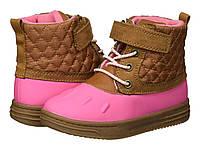 Ботинки детские Carters EUR 23 24 25 27 28 30 Картерс хайтопы для девочки