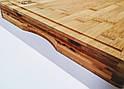 Большая разделочная доска деревянная 45х34х4 см GA Dynasty 193406, фото 4