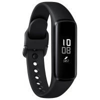 Фитнес устройства SAMSUNG Galaxy Fit E Black (SM-R375NZKASEK)