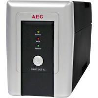 VAD/ИБП AEG PROTECT A.500
