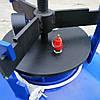 Автоклав бытовой винтовой ЭЛЕКТРИЧЕСКИЙ ЧЕЕ-24 синий, фото 4