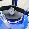 Автоклав бытовой винтовой ЭЛЕКТРИЧЕСКИЙ ЧЕЕ-24 синий, фото 3