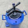 Автоклав бытовой винтовой ЭЛЕКТРИЧЕСКИЙ ЧЕЕ-24 синий, фото 2
