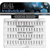 ARDELL Individuals Пучковые ресницы для наращивания Long - 14мм