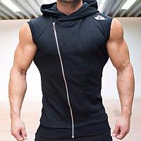 """Мужская жилетка с капюшоном """"Body Engineers"""""""