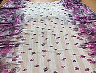 Ткань шифон гофре, фото 1