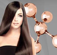 Нанопластика волосся