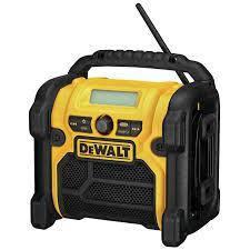 Строительное радио DeWalt DCR018 20V Max