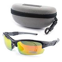 Тактические спортивные очки