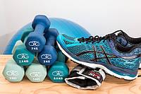 Збережете здоров'я за допомогою взуття