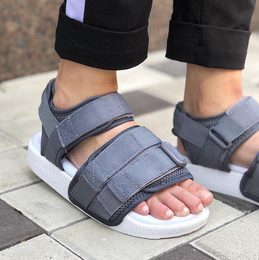Сандалии женские Adidas Adilette Sandal (3 ЦВЕТА!), женские сандалии, сандалии adidas