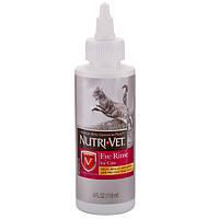 Капли Nutri-Vet Eye Rinse for cats