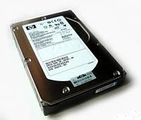 HP 73 GB 15000 RPM Ultra320 SCSI 80 PIN