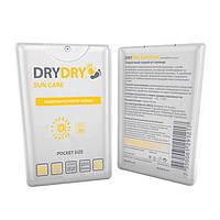 Защитный спрей от солнца Dry-Dry Sun Care SPF 30
