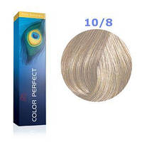 Краска для волос Wella Koleston Perfect № 10/8 (сапфир) - rich naturals