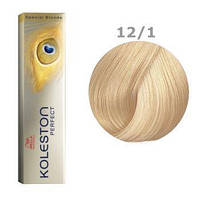 Краска для волос Wella Koleston Perfect № 12/1 (песочный) - spesial blonde