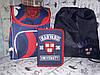 Набор для мальчика Harvard рюкзак 988565 ,пенал-книжка 531763 , сумка для обуви 555326