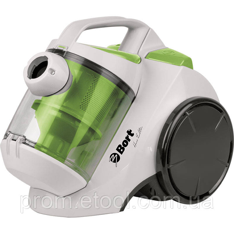 Пылесос бытовой Bort BSS-1600-P