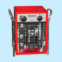 Тепловая электрическая пушка GRUNHELM GPH9 (9 кВт)