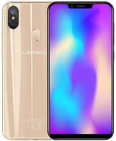 Смартфон Leagoo S9 (gold) 4Gb/32Gb оригинал - гарантия!