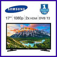 """Телевизор 17""""  Samsung LED FullHD T2 HMDI Телевизоры Самсунг"""