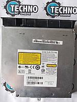 DVD привод для ноутбука Pioneer DVD-RW DVR-TD11RS SATA Slim Black Bulk