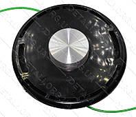 Шпуля гланцевая полуавтомат металическая кнопка м10 d131