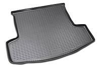 Коврик в багажник для Chevrolet Captiva 06/2006-2011 кросс. (полиуретан) NLC.08.07.B13