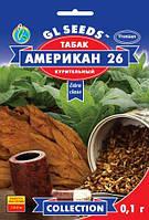 Табак Американ 26 ранний курительный один из самых лучших сортов табака экстра класса, упаковка 0,1 г