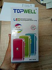 Настольная Led лампа Topwell 1019, фото 2