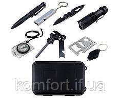 Многофункциональный набор для выживания АК-8442