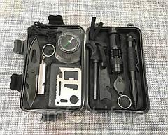 Многофункциональный набор для выживания АК-8442, фото 2