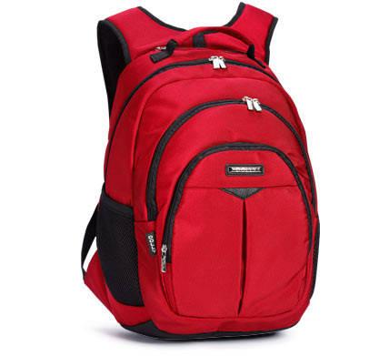 Яркий молодежный городской рюкзак от Dolly (Долли) 342