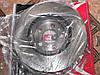 Гальмівний диск передній вентильований Scudo,Expert,Jampy 95 - R15